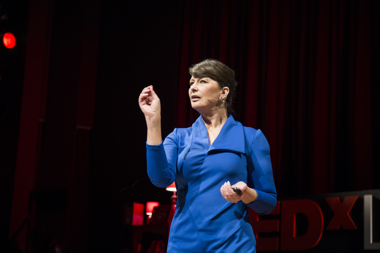TEDxLeamington Spa 2015 Event Photos